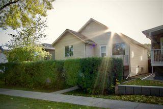 Main Photo: 11728 86 Street in Edmonton: Zone 05 House for sale : MLS®# E4131634