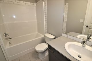 Photo 17: 850 Daniels Way in Edmonton: Zone 55 Attached Home for sale : MLS®# E4134013