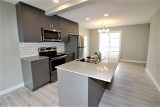 Photo 3: 850 Daniels Way in Edmonton: Zone 55 Attached Home for sale : MLS®# E4134013