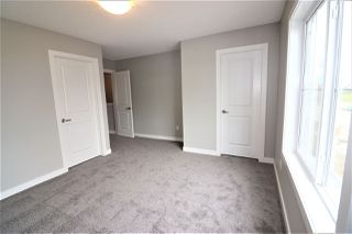 Photo 16: 850 Daniels Way in Edmonton: Zone 55 Attached Home for sale : MLS®# E4134013