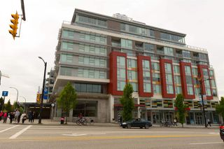 Main Photo: 607 4083 CAMBIE Street in Vancouver: Cambie Condo for sale (Vancouver West)  : MLS®# R2318699
