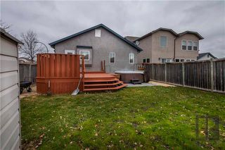 Photo 20: 66 Hawkwood Gate in Winnipeg: Whyte Ridge Residential for sale (1P)  : MLS®# 1829470