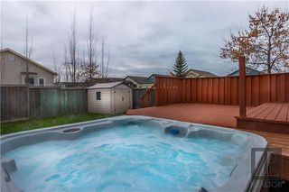 Photo 19: 66 Hawkwood Gate in Winnipeg: Whyte Ridge Residential for sale (1P)  : MLS®# 1829470