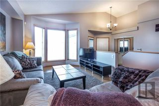 Photo 2: 66 Hawkwood Gate in Winnipeg: Whyte Ridge Residential for sale (1P)  : MLS®# 1829470