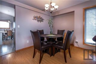 Photo 5: 66 Hawkwood Gate in Winnipeg: Whyte Ridge Residential for sale (1P)  : MLS®# 1829470