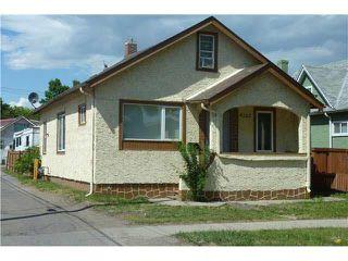 Main Photo: 9352 108 Avenue in Edmonton: Zone 13 House for sale : MLS®# E4135205