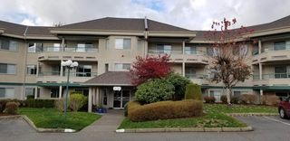 "Photo 1: 245 2451 GLADWIN Road in Abbotsford: Abbotsford West Condo for sale in ""Centennial Court"" : MLS®# R2321463"