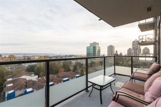 Photo 12: 1707 7088 18TH Avenue in Burnaby: Edmonds BE Condo for sale (Burnaby East)  : MLS®# R2323760