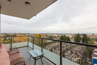 Photo 11: 1707 7088 18TH Avenue in Burnaby: Edmonds BE Condo for sale (Burnaby East)  : MLS®# R2323760