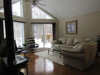 Photo 7: 1608 Long Lake Drive: Long Lake House for sale : MLS®# E4136866