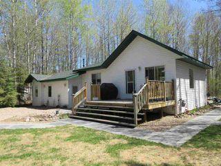Photo 29: 1608 Long Lake Drive: Long Lake House for sale : MLS®# E4136866