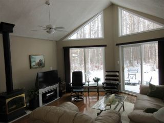 Photo 6: 1608 Long Lake Drive: Long Lake House for sale : MLS®# E4136866