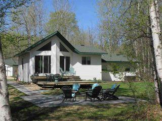 Photo 28: 1608 Long Lake Drive: Long Lake House for sale : MLS®# E4136866