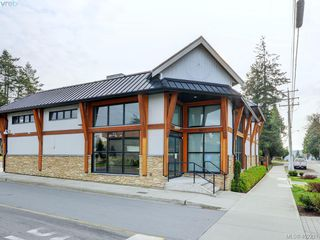 Main Photo: 6691 Logan Lane in SOOKE: Sk Sooke Vill Core Retail for sale (Sooke)  : MLS®# 402221