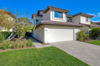 Main Photo: ENCINITAS Twinhome for sale : 3 bedrooms : 2235 Summerhill Dr