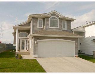 Main Photo: 4440 157 Avenue in Edmonton: Zone 03 House for sale : MLS®# E4139716