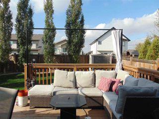 Photo 9: 5 WELLINGTON Place: Fort Saskatchewan House for sale : MLS®# E4140214