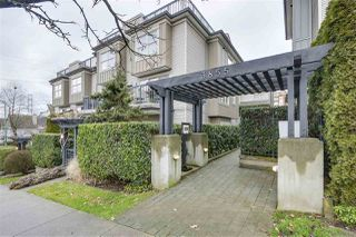 "Main Photo: 33 3855 PENDER Street in Burnaby: Willingdon Heights Townhouse for sale in ""ALTURA"" (Burnaby North)  : MLS®# R2333717"