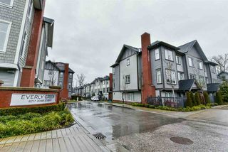 "Main Photo: 4 8217 204B Street in Langley: Willoughby Heights Townhouse for sale in ""Everly Green"" : MLS®# R2337967"
