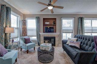 Photo 4: 139 Prestwick Garden SE in Calgary: McKenzie Towne Row/Townhouse for sale : MLS®# C4225387