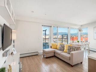 """Main Photo: 315 384 E 1ST Avenue in Vancouver: Mount Pleasant VE Condo for sale in """"Canvas"""" (Vancouver East)  : MLS®# R2340152"""