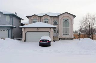 Main Photo: 3163 34B Avenue NW in Edmonton: Zone 30 House for sale : MLS®# E4143553