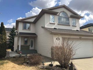Main Photo: 16347 87 Street in Edmonton: Zone 28 House for sale : MLS®# E4145494