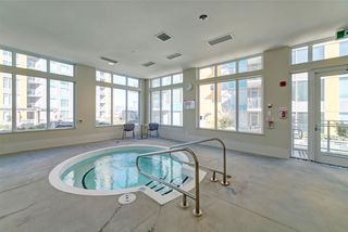 Photo 16: 708 7708 ALDERBRIDGE Way in Richmond: Brighouse Condo for sale : MLS®# R2345034
