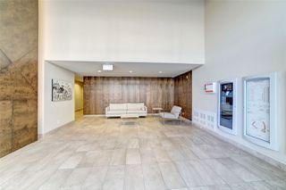 Photo 19: 708 7708 ALDERBRIDGE Way in Richmond: Brighouse Condo for sale : MLS®# R2345034