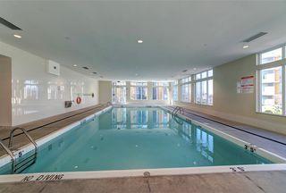 Photo 15: 708 7708 ALDERBRIDGE Way in Richmond: Brighouse Condo for sale : MLS®# R2345034