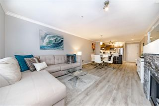 "Photo 7: 202 700 KLAHANIE Drive in Port Moody: Port Moody Centre Condo for sale in ""BOARDWALK"" : MLS®# R2345334"