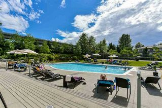 "Photo 18: 202 700 KLAHANIE Drive in Port Moody: Port Moody Centre Condo for sale in ""BOARDWALK"" : MLS®# R2345334"
