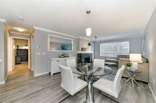 "Photo 5: 202 700 KLAHANIE Drive in Port Moody: Port Moody Centre Condo for sale in ""BOARDWALK"" : MLS®# R2345334"
