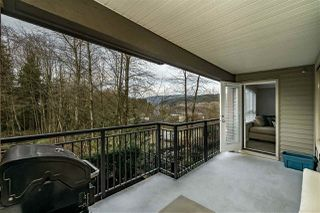 "Photo 15: 202 700 KLAHANIE Drive in Port Moody: Port Moody Centre Condo for sale in ""BOARDWALK"" : MLS®# R2345334"
