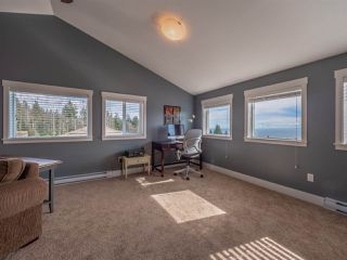 Photo 15: 6355 BAILLIE Road in Sechelt: Sechelt District House for sale (Sunshine Coast)  : MLS®# R2348972