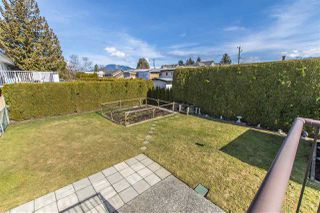 Photo 20: 9110 GARDEN Drive in Chilliwack: Chilliwack E Young-Yale House for sale : MLS®# R2349147