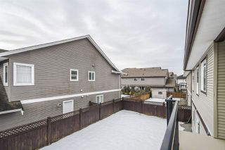 """Photo 18: 32600 SALSBURY Avenue in Mission: Mission BC House for sale in """"Cherry Meadows"""" : MLS®# R2350182"""