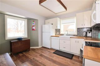 Photo 9: 50 Hollyburn Road in Winnipeg: Crestview Residential for sale (5H)  : MLS®# 1905927