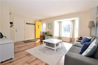 Photo 5: 50 Hollyburn Road in Winnipeg: Crestview Residential for sale (5H)  : MLS®# 1905927
