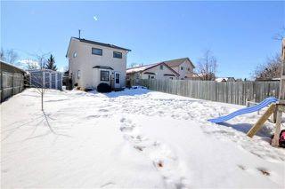 Photo 20: 50 Hollyburn Road in Winnipeg: Crestview Residential for sale (5H)  : MLS®# 1905927