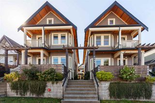 """Main Photo: 2 1130 E PENDER Street in Vancouver: Mount Pleasant VE Townhouse for sale in """"Strathcona Gardens"""" (Vancouver East)  : MLS®# R2351615"""
