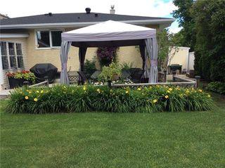 Photo 20: 3642 Eldridge Avenue in Winnipeg: Charleswood Residential for sale (1G)  : MLS®# 1907435