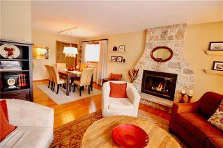 Photo 4: 3642 Eldridge Avenue in Winnipeg: Charleswood Residential for sale (1G)  : MLS®# 1907435