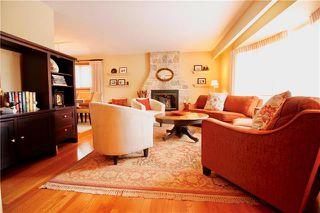 Photo 5: 3642 Eldridge Avenue in Winnipeg: Charleswood Residential for sale (1G)  : MLS®# 1907435