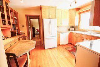 Photo 8: 3642 Eldridge Avenue in Winnipeg: Charleswood Residential for sale (1G)  : MLS®# 1907435