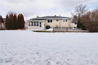 Photo 18: 3642 Eldridge Avenue in Winnipeg: Charleswood Residential for sale (1G)  : MLS®# 1907435