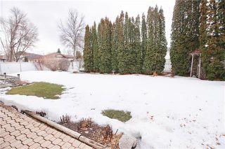 Photo 19: 3642 Eldridge Avenue in Winnipeg: Charleswood Residential for sale (1G)  : MLS®# 1907435