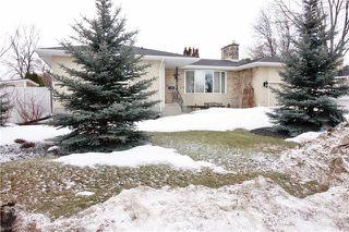 Photo 2: 3642 Eldridge Avenue in Winnipeg: Charleswood Residential for sale (1G)  : MLS®# 1907435