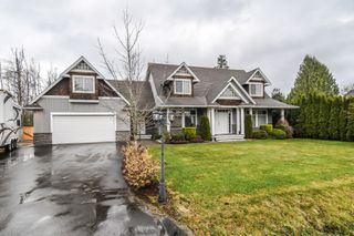 Photo 3: 32727 LAMINMAN Avenue in Mission: Mission BC House for sale : MLS®# R2356852