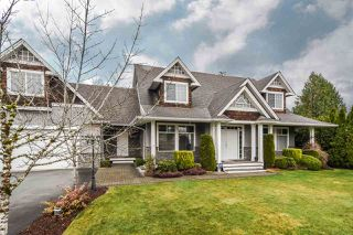 Photo 1: 32727 LAMINMAN Avenue in Mission: Mission BC House for sale : MLS®# R2356852